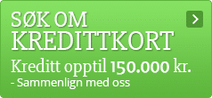 Søk om kredittkort